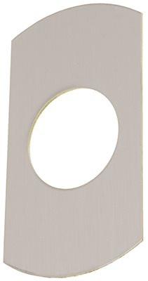 Oval Scar Plate