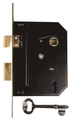 Ilco Mortise Bit Lock Skeleton Key Lock Skeleton Key Type Lock