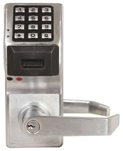T3-Trilogy Prox Lock