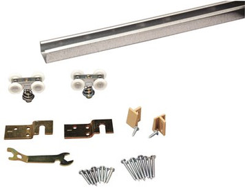 FAST MOUNT® POCKET DOOR FRAME KIT