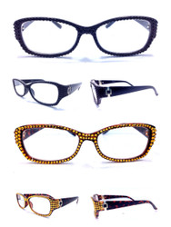 Regal Reading Glasses