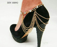 2 Sets Stiletto Chain- 1009