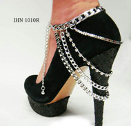 2 Sets Stiletto Chain- 1010