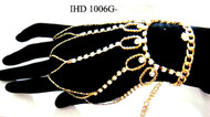 Crystal Hand Chain 1006