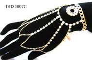 Crystal Hand Chain 1007