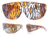 Tiger Divisor Sunglasses
