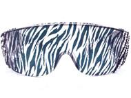 Zebra Divisor Sunglasses