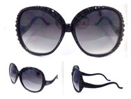 Paris Oversized Sunglasses