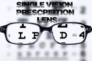 Single Vision Prescription Lens