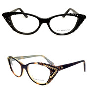Foxy Optical Frames