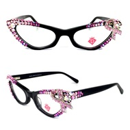 Special Edition Optical Mesmer Cateye