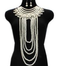 Masterpiece Pearl-White