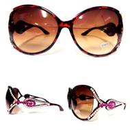 Enchanted Sunglasses-pink