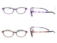 Tribal Reading Glasses