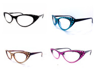 Vixen Cateye Reading Glasses