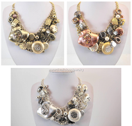 Charmed Potpourri Necklace
