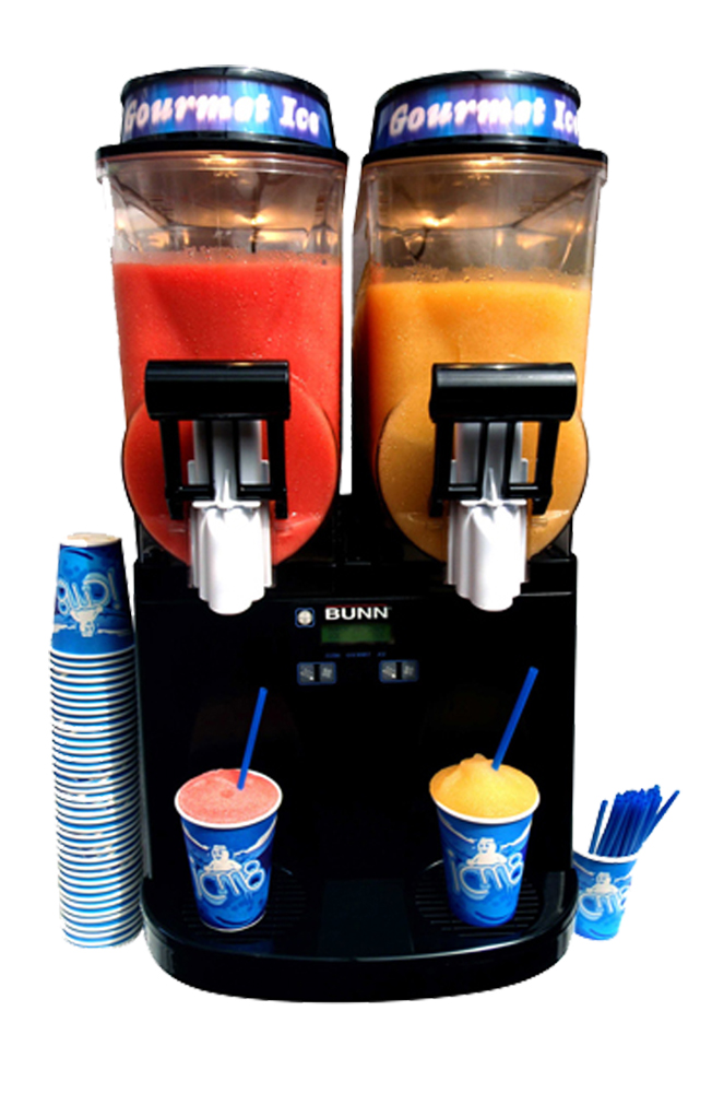 BUNN Ultra 2 Slushie Machine