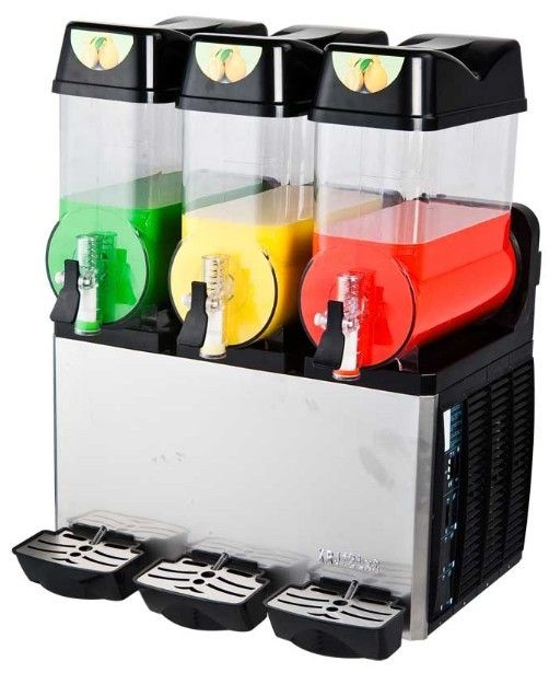 Easycool Slushie Machine