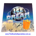 SPM Ice Dream Square Decal