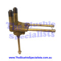 Solenoid Valve Housing - Twin
