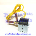 Donper Solenoid Valve and Coil