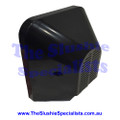 Evaporator Support Gearbox Cover Black (CIHAN)