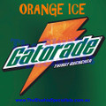 Gatorade - Orange Ice