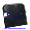 CAB Faby Panel Rear Gearbox Cover Black
