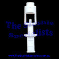 Dispenser Tap Piston - White