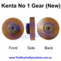 Full Kenta No 1 Gear (New)