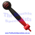 Giant Handle - Red Black Front