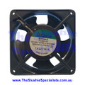 Axial Fan 120mm x 120mm x 38mm