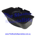 Cofrimell Drip Tray Black Complete