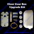 Elcor Gear Box Upgrade Kit