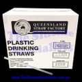 Thickshake Straw Box of 2500