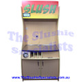 Display Unit for Slushie Machine