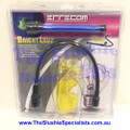 UV Torch Flexible - 5 LED w Goggles