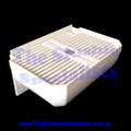CAB Drip Tray White