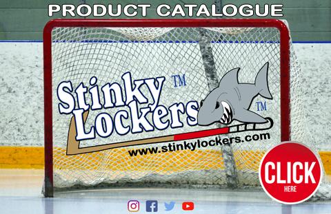 Stinky Locker Product Catalogue