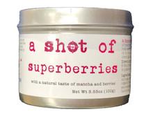 A Shot of Superberries