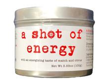 A Shot of Energy