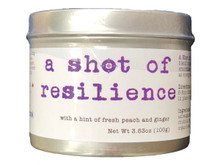A Shot of Resilience