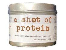 A Shot of Protein