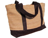 Eco-friendly Nettle Fibre Bag Womans Tote Shoulder Bag