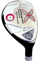 X9 Extreme MOI, 2009 TaylorMade R9 Clone, Men's 11-Piece CUSTOM Club Set,Right or Left Hand