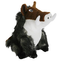 Warthog,Pig,Animal,Golf Driver Headcover, Head Cover