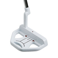 Nextt Axis Nano 2 White Ghost Putter - Preassembled