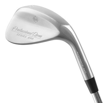 professional open series 690 golf wedge custom built