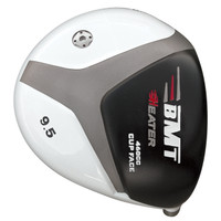 heater bmt cup face titanium driver, rocketballz stage2 style