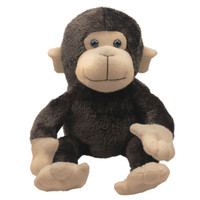 curious monkey driver head cover, headcover